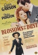 Blossoms In The Dust - DVD ( Ex Cond.) - $8.80