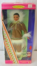 Rare ~ BARBIE ~ Dolls of the World Collection 1996 ~ *ARTIC BARBIE* NRFB - $9.89
