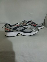 Nike Dart 8 Running Shoes Size 6.5Y Wide Youth Boys Gray Multicolored 39... - $29.69