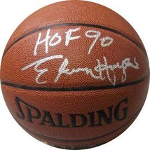 Elvin Hayes signed Indoor/Outdoor Basketball HOF 90 - $98.95