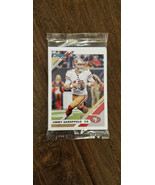 2019 DONRUSS 49ERS CARD SET GAROPPOLO BOSA KIITTLE SHERMAN STALEY BUCKNE... - $11.99