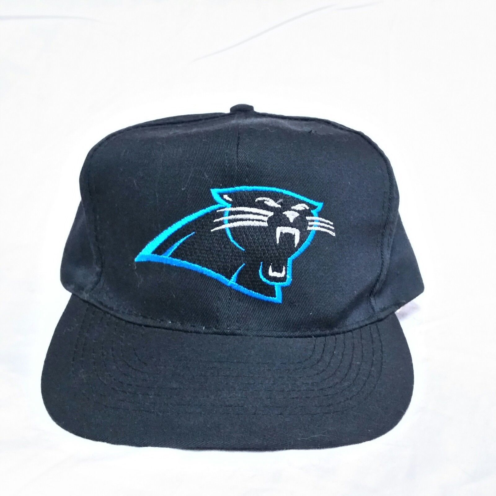 8f891d48a4ccc VTG 90s Carolina Panthers American Needle and 50 similar items