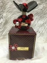 Marc Jacobs Dot Eau De Parfum 3.4 Oz Rare Discontinued B44 - $127.15