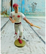 "Vintage 1989 Chris Sabo Baseball Figure Cincinnati Baseball 3-1/2"" - $7.91"