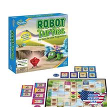 Robot Turtles Board Game [New] Children's Learning Game - $32.98