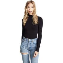 Yummie Women's Madelyn Seamless Bodysuit, Black, Large/X-Large - $44.54