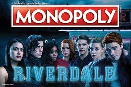 Riverdale Edition - Monopoly - $77.28