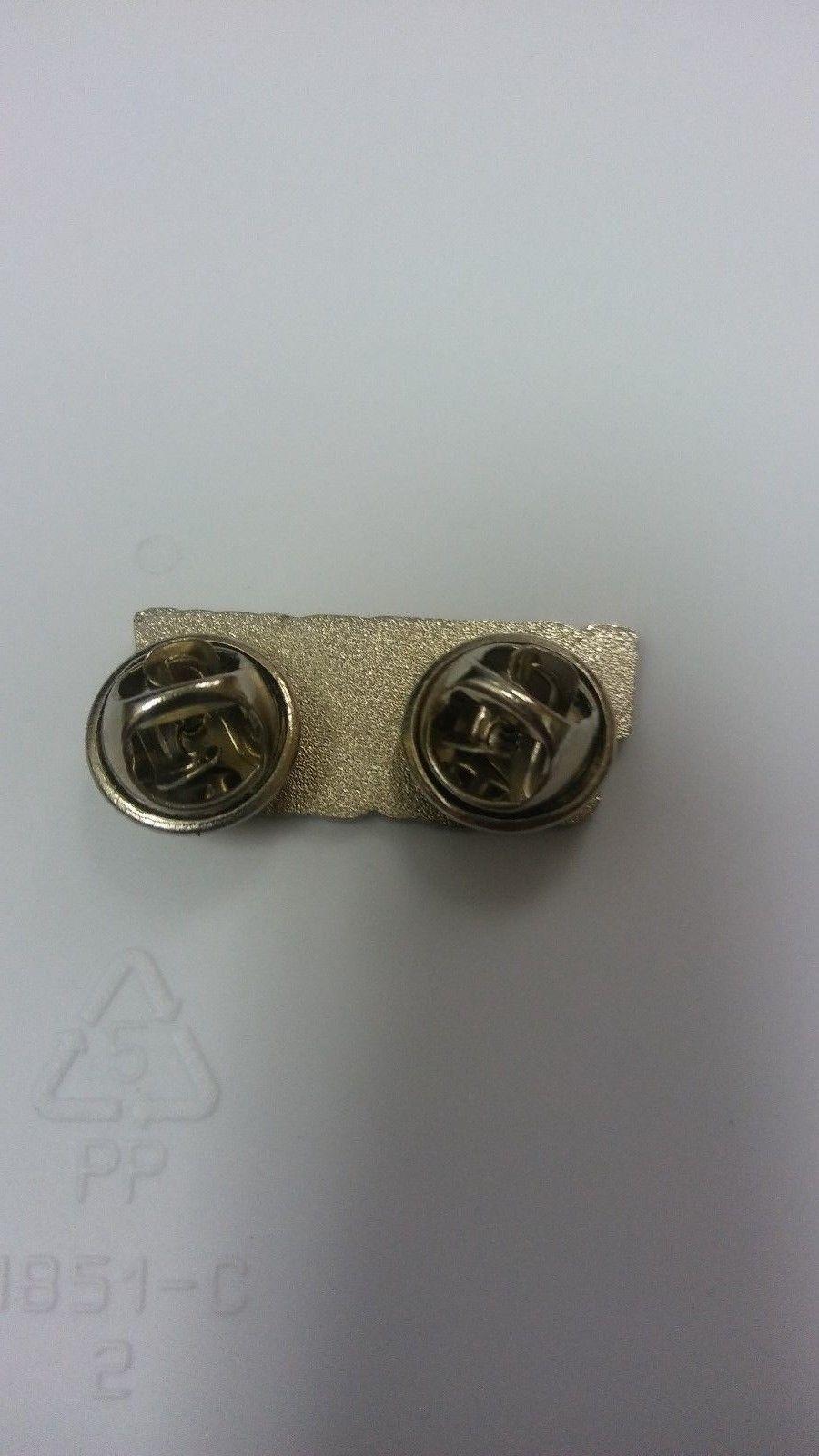 LowBrow Customs Skull Pin