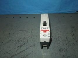 Eaton FD1020 20A 1P 277V AC Circuit Breaker FD 35K Used - $20.00
