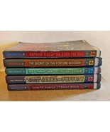 Lot of 5 ORIGAMI YODA Books by Tom Angleberger  - $24.75