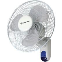 Comfort Zone CZ16WR 16 Wall-Mount Fan - $75.84