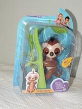 FINGERLINGS Baby Sloth KINGSLEYWOWWEE Toy Christmas NEW SEALED - $24.99
