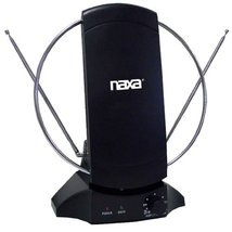 NAXA Electronics NAA-308 High Powered Amplified Antenna Suitable for HDT... - $19.60