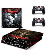 Divinity original sin 2 PS4 Skin for Sony PlayStation 4 Console & 2 Cont... - $15.00