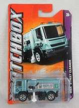 Matchbox MBX Street Cleaner #5 MBX Airport - $2.96
