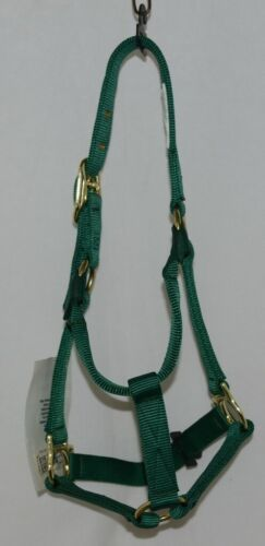 Valhoma 350QGN Green Value Halter Yearling Three to Five Hundred Pounds