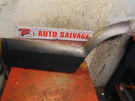 09 08 07 06 05 Hyundai Tucson oem drivers left rear door impact trim mol... - $69.29