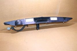 08-10 Grand Caravan Rear Liftgate Tailgate Hatch Handle Chrome Trim W/Camera image 5