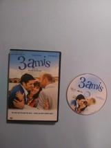 3 Amis (DVD, 2008) - $8.23