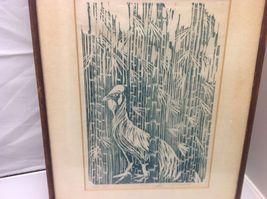 Jungle Fowl Wood Print Art Work image 3