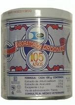DE LA TIA Unguento Veterinario 250 g De la Tia Ointment 250g - $31.67