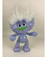"Guy Diamond Trolls Movie 12"" Doll Posable DWA Figure Toy 2015 Hasbro Dream Works - $17.77"