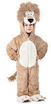 Princess Paradise Leroy The Lion Child's Costume, 18-2T - $28.80