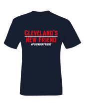 Indians Inspired Yasiel Puig Your Friend T-Shirt Cleveland - $19.99+