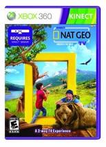 Kinect Nat Geo TV - Xbox 360 [video game] - $17.73