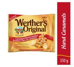 Werther's Original Caramel Hard Candy (350 g) - FROM CANADA - $18.38