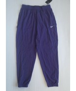Nike Men Hyper ELITE Showtime Pant - 867760 - Purple 545 - Size LT - NEW - $21.99
