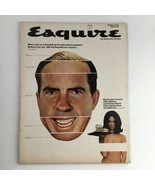 Esquire Magazine March 1966 Richard Nixon, John Lindsay, Will Scranton N... - $52.25