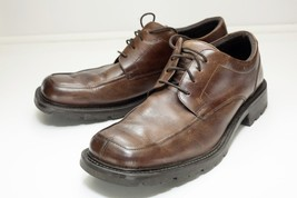 Kenneth Cole 13 Brown Oxford Men's - $42.00