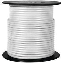 Battery Doctor Gxl Crosslink Wire 100ft Spool (14 Gauge White) - $23.51