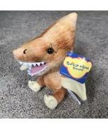 Build a Bear Pterodactyl Dinosaur Smallfrys Buddies Plush Doll Mini Toy ... - $41.55