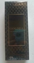 BVLGARI GOLDEA THE ROMAN NIGHT SCINTILLATING BODY LOTION 100ML NIB - $44.54