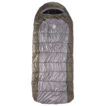 Coleman 2000019653 Big Basin Adult Sleeping Bag For Outdoors Camping 15 ... - £47.96 GBP