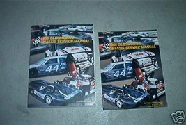 1988 Oldsmobile Cutlass Supreme Service Shop Repair Workshop Manual Set OEM - $14.80
