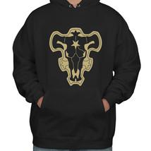Black Bull Hoodie BLACK - $31.00