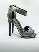 Qupid Women's Gold  Heels Size 7 - $28.04