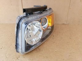 07-08 Honda Element Headlight Head Light Lamp Driver Left LH image 4