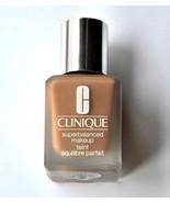 CLINIQUE 17 Amber Superbalanced Makeup Foundation NWOB - $23.99