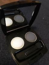 "Avon True Color Eyeshadow Duo ""Satin Smoke"" - $3.99"