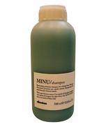 Davines MINU Shampoo 33.8 oz - $69.99