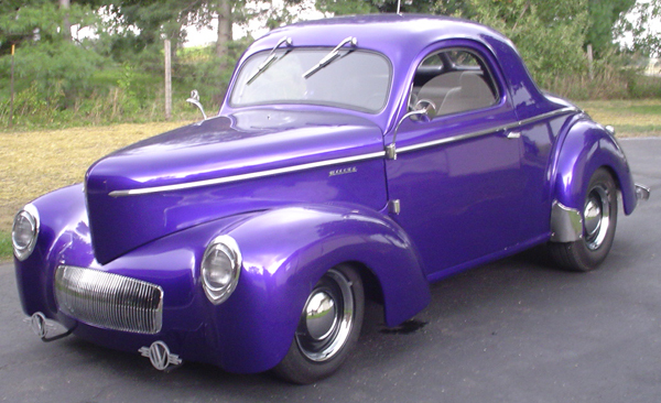 1941 Willys FOR SALE IN Milton, WI 53563
