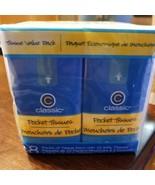 (×3) Facial Tissue Pocket Packs 8/packs - $12.60