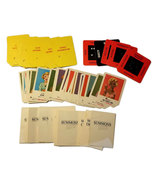 Lie Detector Vintage 19611961 Board Game Replacement Cards - $4.88