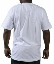 Rogue Status DTA Mens White Worldwide Vietnam Flag Crest T-Shirt Small Medium NW image 3