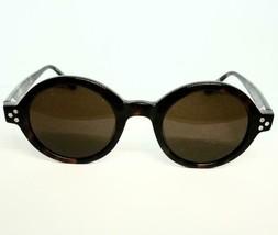 Converse Y004 Tortoise Jack Purcell Sunglasses Men Women  46-22-145 - $59.39