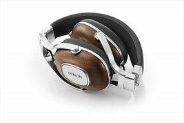 DENON AH-MM400 MUSIC MANIAC Over ear Headphones Hi-Res Japan NEW image 4